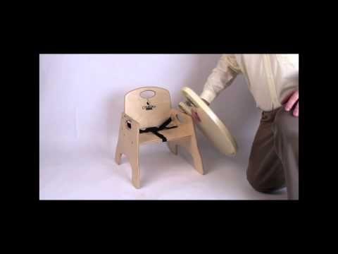 Attractive Jonti Craft | High Chairries | New!