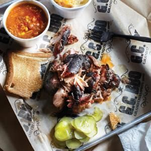 2. Grand Champion BBQ - Barbecue - Atlanta Magazine
