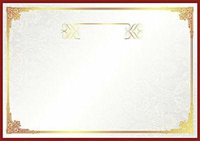 صور شهادات شكر وتقدير لكتابة عليها صور شهادات شكر وتقدير للتصميم صور شهادات شكر وتقدي Certificate Background Certificate Border Certificate Design Template