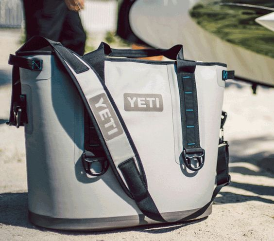 Yeti Hopper 30 Cooler – Man Outfitters
