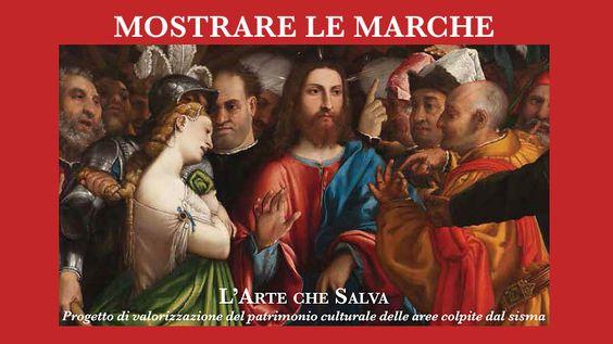 Mostrare le Marche - Italia Meravigliosa