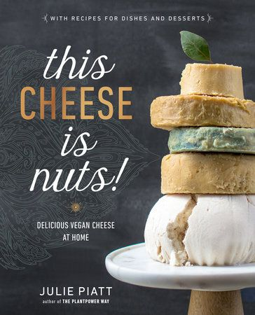 This Cheese is Nuts! by Julie Piatt: 9780735213791 | PenguinRandomHouse.com: Books