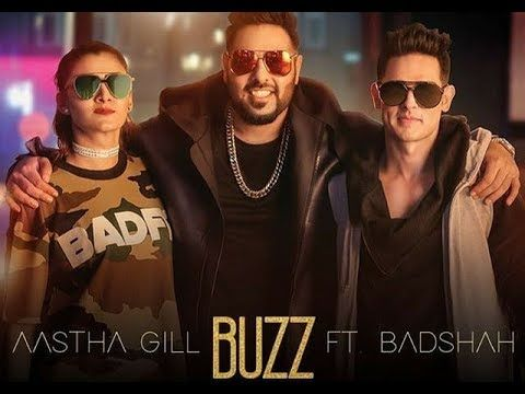 Aastha Gill Buzz Feat Badshah Mp3 Song Download Mp3 Song Songs