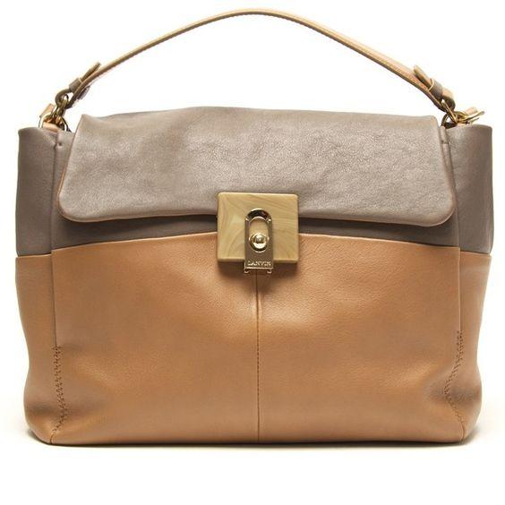 LANVIN 'For Me' bag ($1,231)`
