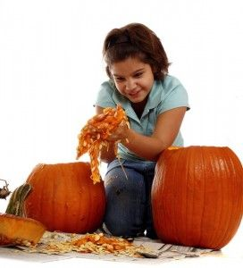 Jack-o-Lantern-of-all-trades: 4 things to do with the inside of a pumpkin - Utah Valley 360