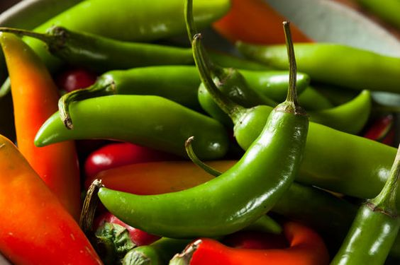 15 Spicy Facts About Chili Peppers | Mental Floss