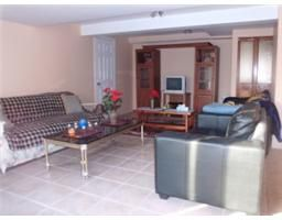 Family Room at your Seymour Lake waterfront property, (only $284,900).  http://www.trenton-real-estate.ca
