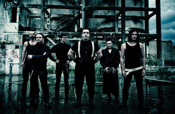 GuitarBend - Til Lindemann confirma su vuelta a Rammstein