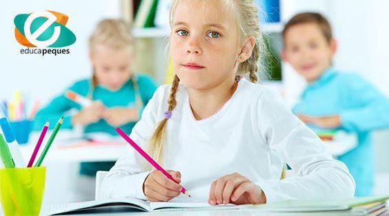 Los beneficios de la escritura a mano en los niños