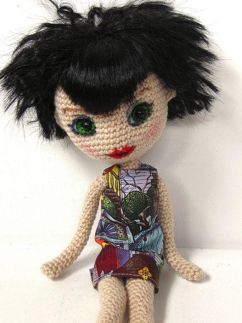 Amigurumi Hair Boy : Pinterest The world s catalog of ideas