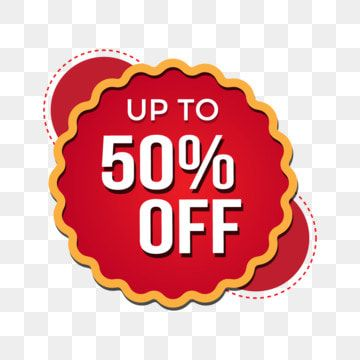 Red Coupon 10 Off With Transparent Background Sale Discount Label Png And Vector With Transparent Background For Free Download Di 2021 Seni Vektor Vektor Gratis Latar Belakang Merah