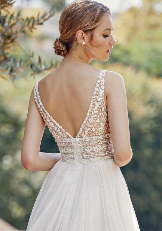 Style 44120 English Net A Line Dress With Beaded Bodice Sincerity Bridal Robe De Mariee Mariee Sophistiquee Robe De Mariee Trapeze
