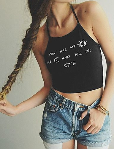 Ain't no sunshine when she's gone ♫ Do you recognize this song? Get this awesome top at $3.74 during our crazy summer sale!! Remember to use code SUMMER20 for an extra discount when you spend $180+