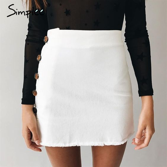 Awesome Woman Skirts