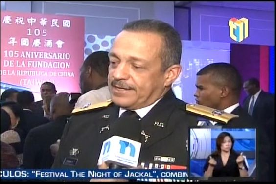 El Director General De La PN Indicó Que Es Incorrecto Que Agentes Policiales Protesten Para Recibir Un Salario Justo
