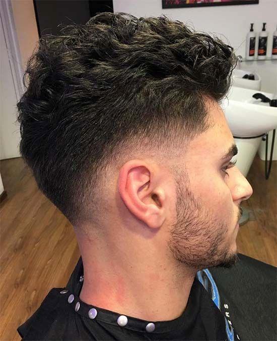 Mens Low Fade Haircut 2019 Bpatello