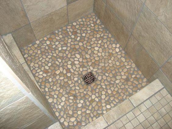 Diy Shower Remodel W Pics Ceramic Tile Advice Forums John Bridge Ceramic Tile Bathroom