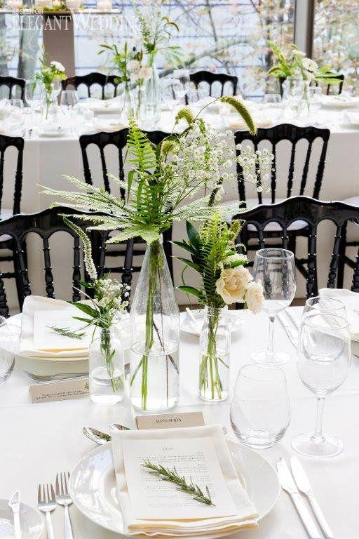 Simple Greenhouse Wedding Ideas Weddings Events Wedding