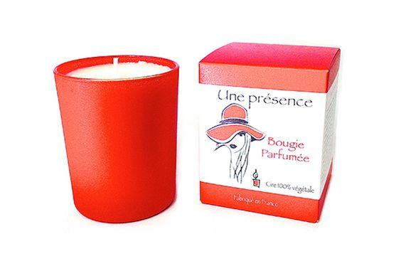 #Bougie parfumée Fraise liégeoise, une gourmandise ! http://www.quali-art.net/bougies-de-luxe-une-presence/533-bougie-parfumee-fraise-liegeoise.html