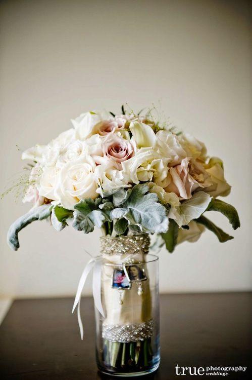 BLUSH Botanicals - Tanya & Cameron : Bold Beauty
