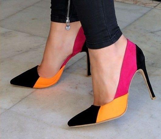 Heels, Sandals heels, Casual high heels