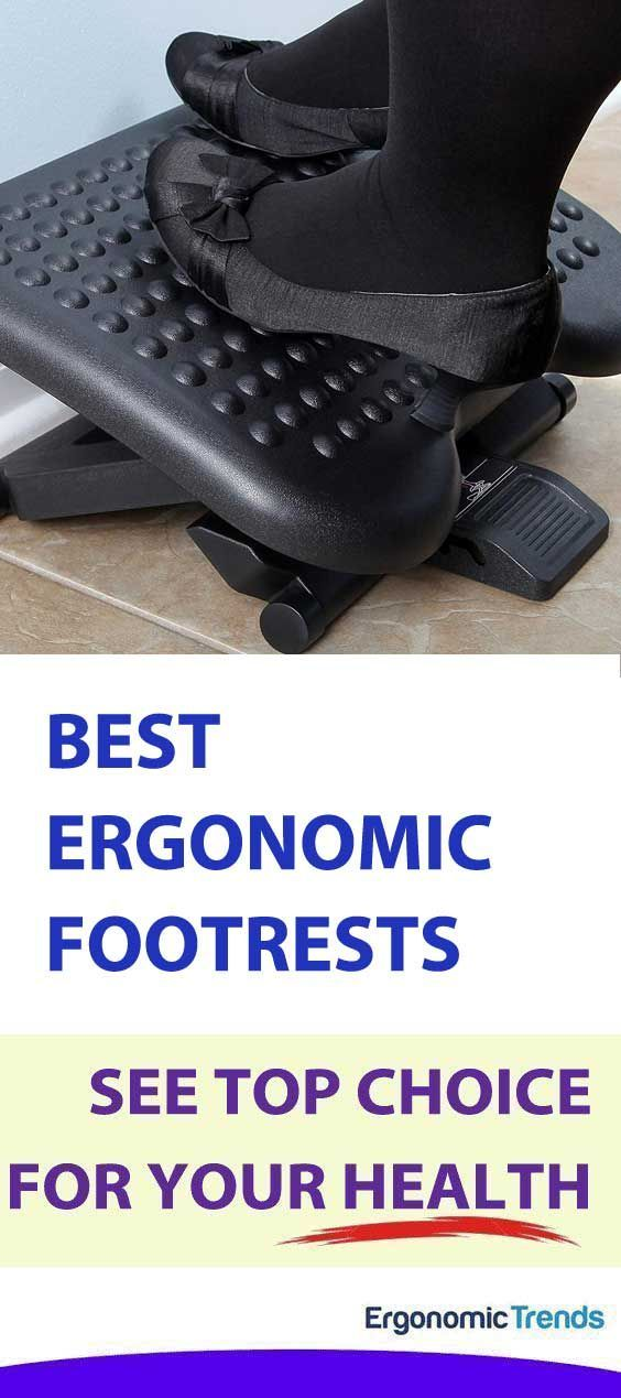 The 5 Best Ergonomic Foot Rests For Under The Desk In 2020 Active Sitting Blog Tips About Me Blog