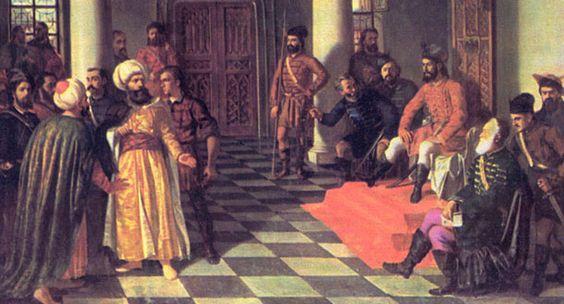 nueve anécdotas que son casi universales en la literatura de Vlad Dracul A6a778dd266769f8d3cd5ba11ef6b302