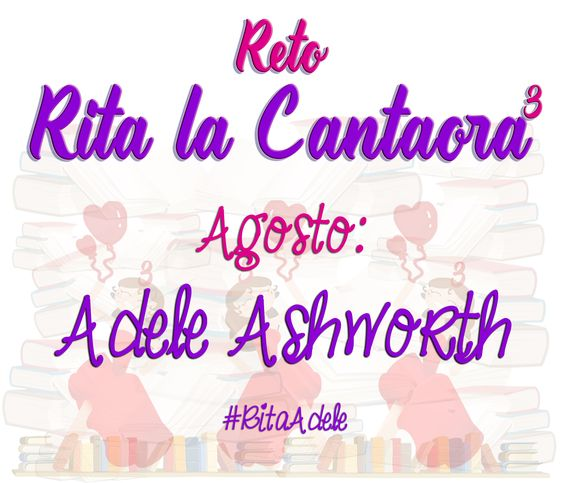 Agosto #RitaAdele