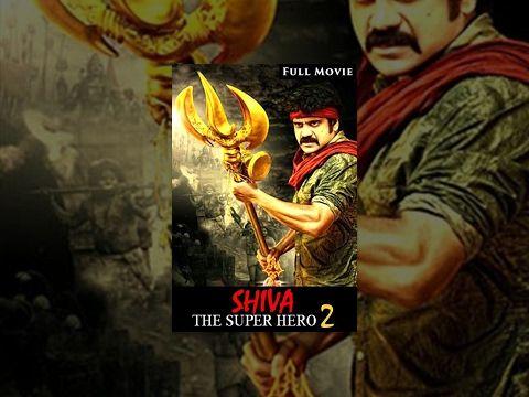 Shiva The Super Hero 2 2012 Nagarjuna Anushka Shetty South