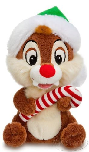 Disney Chip And Dale And Plush On Pinterest