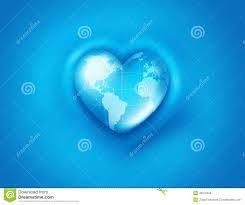 Resultado de imagen para heart of the world
