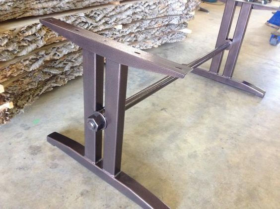 Table Bases » largewoodslabs.com