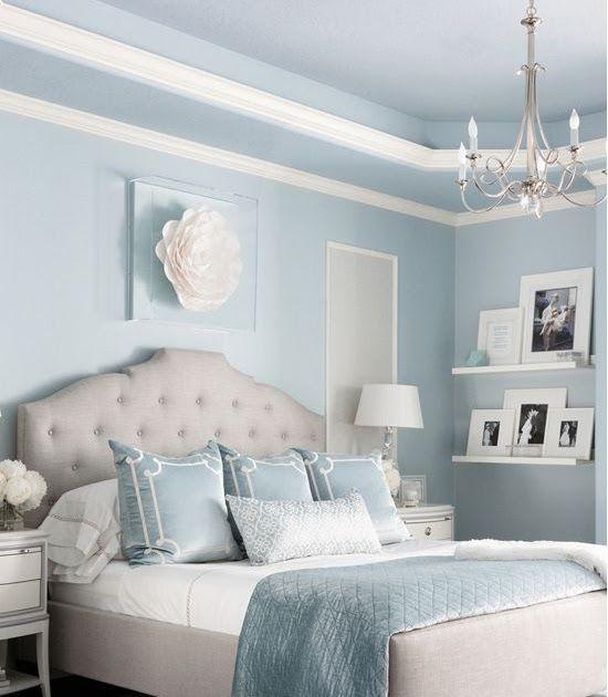 Bedrooms Blue Bedroom Walls Blue Master Bedroom Blue Bedroom Decor