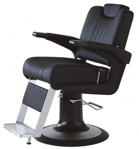 Pin Von Cde Salondesign Friseureinri Auf Barber Stuhle Modell Vintage