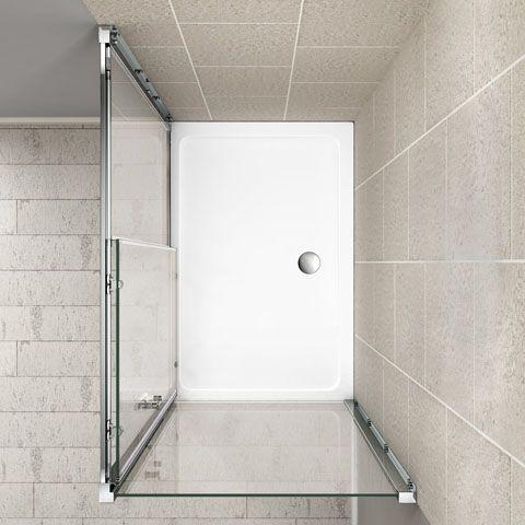Large Small Shower Trays Slate Quadrant Shower Trays Soak