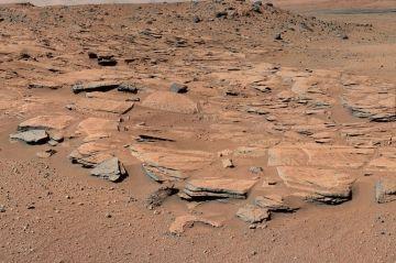 La planète n'a quasiment plus d'atmosphère - Sur Mars, la vie n'est pas facile
