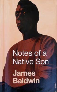 essay notes native son