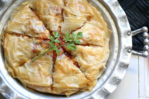 ... phyllo dough love i love vegetable pie plates i will pies filo pastry
