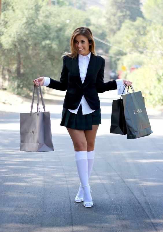 Cher Horowitz Clueless costume now on the blog! | Stiletto Beats | Pinterest | The ou0026#39;jays and Blog