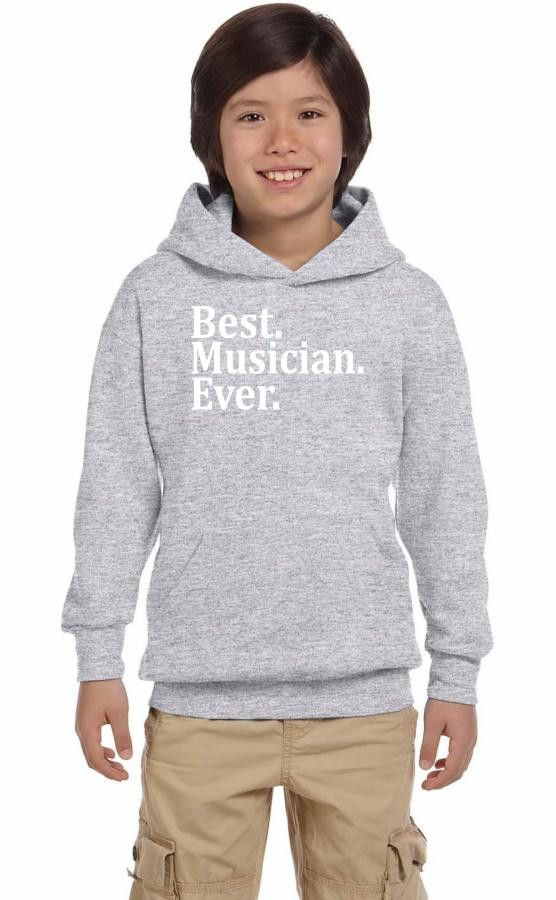 best musician ever t shirt design 1 Youth Hoodie