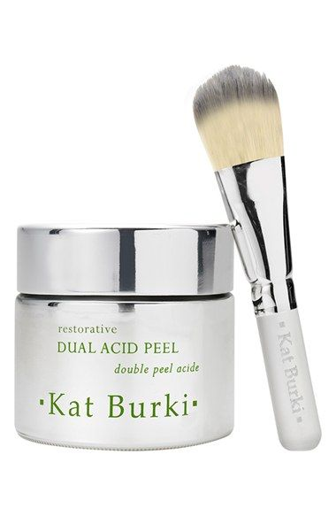 Kat Burki Restorative Dual Acid Peel available at #Nordstrom
