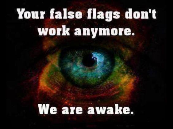 false flag - Google zoeken: