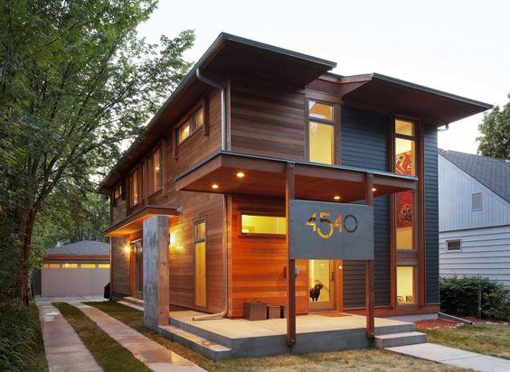 Project home minnesota
