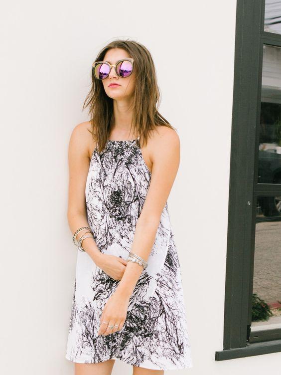 Bosque Dress from Irene