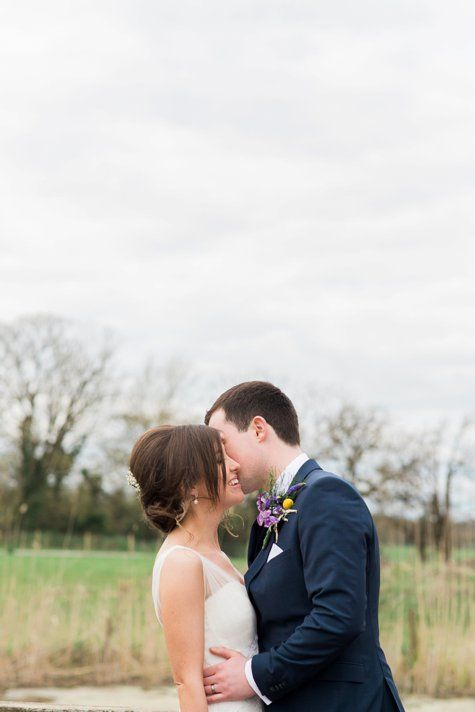 Ballymagarvey Village Wedding - Kathy Silke Photography Ireland