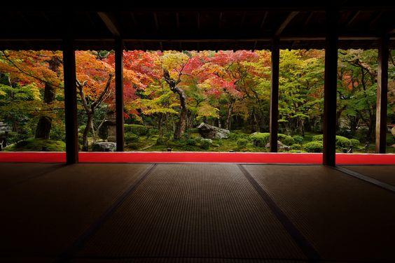 enko-ji temple, kyoto