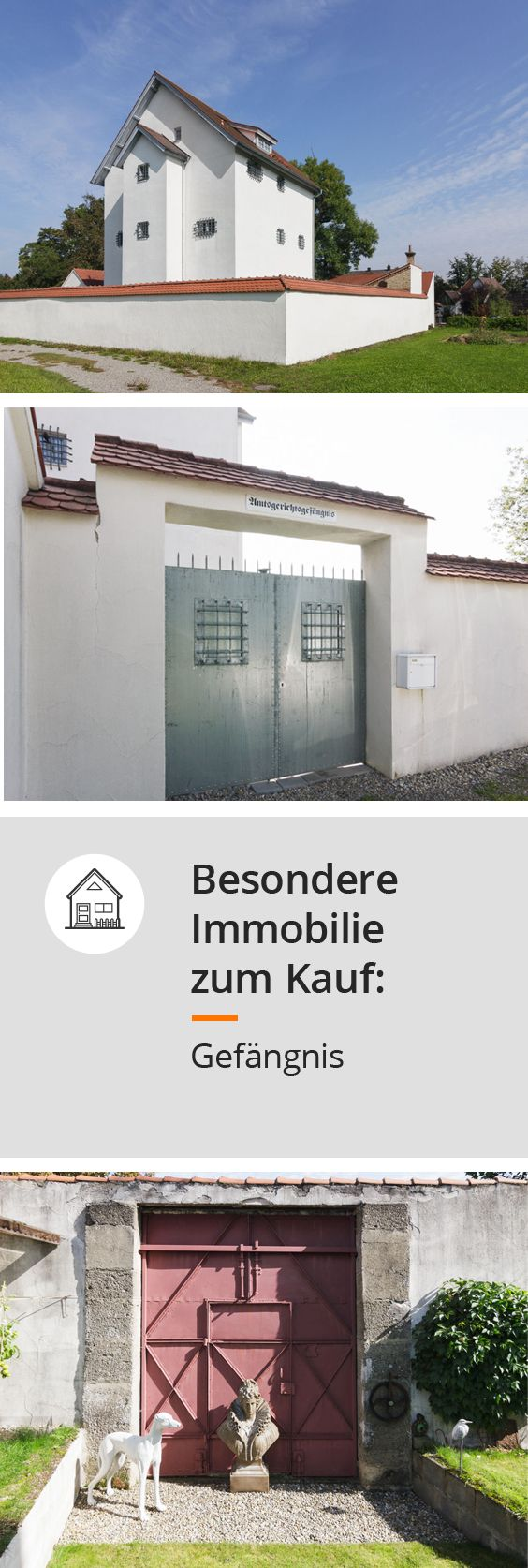 Wohnen Im Historischen Gefängnis Laupheim Immobilien Kaufen Wohnen Haus