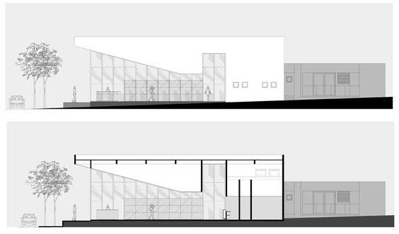 Estande Bonna / Basiches Arquitetos Associados
