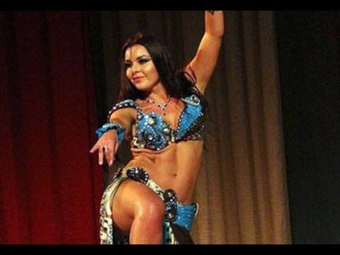 Danseuse orientale arab beurette - 3 part 8