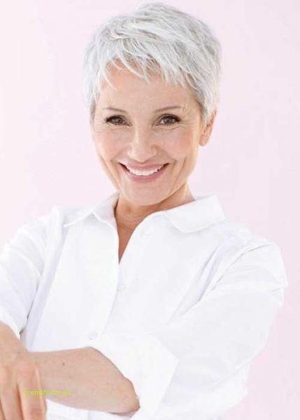Frisuren Fur Frauen Ab 50 Mit Rundem Gesicht Haarschnitt Kurz Haarschnitt Kurzhaarschnitte